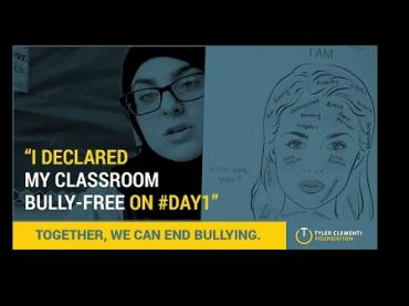 Preventing Bullying Before it Begins: The Day 1 Approach