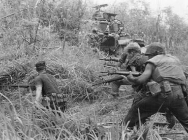 Background and History of the Vietnam War