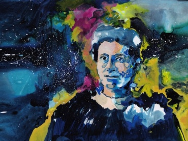 Williamina Fleming: Astronomer and Discoverer of Stars