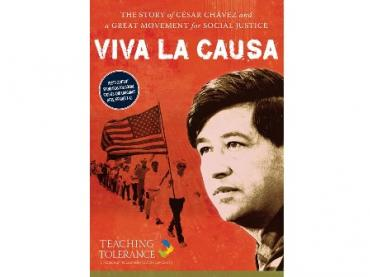 Viva La Causa - Teacher's Guide