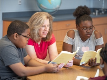 Anti-Racism Resources for Schools and Classrooms