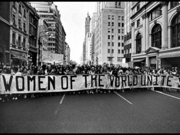 Lesson Plan: Women's Rights in the United States