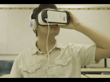 Virtual Reality Tips for the Classroom