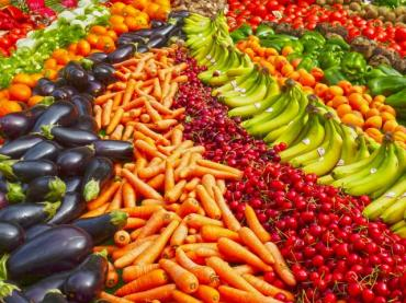 How Food Has Evolved