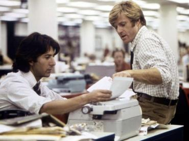 Discussion Questions and Themes for All the President's Men