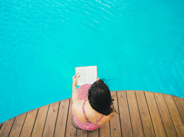 The Perfect Mystery Novels for Summer Reading: Teens Edition