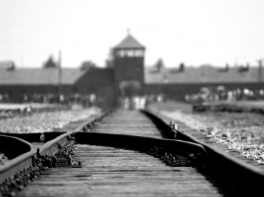 Brandman Virtual Holocaust Memorial Museum