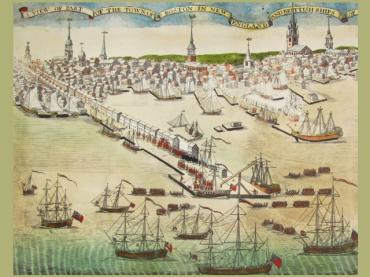 Boston Plays: Constitution Day Activity