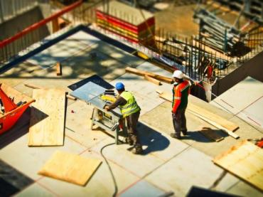 The Importance of Construction in the World