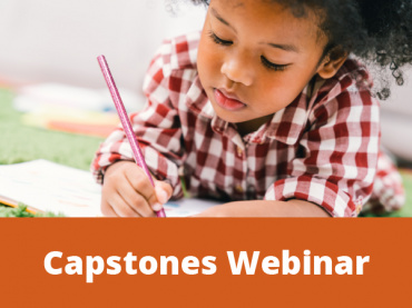 K-12 Culminating Capstones: End-of-Year Projects for Distance Learning Success Webinar
