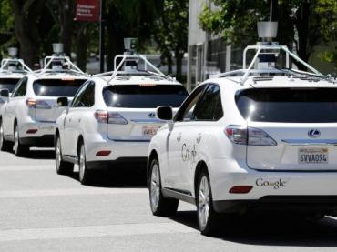 Science of Innovation: Self-Driving Cars