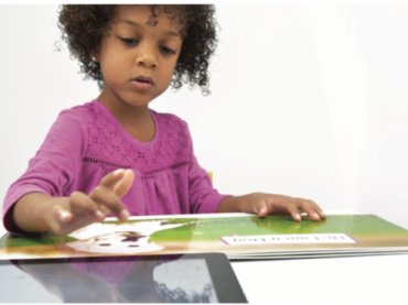 Lesson Plan: Link4Fun Book for Early Literacy and Social Skills Development