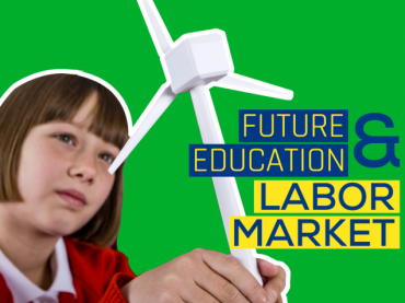 Future Education and Labor Market with Sir Michael Barber