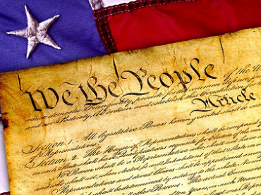 What Ideas Are in the Constitution's Preamble?