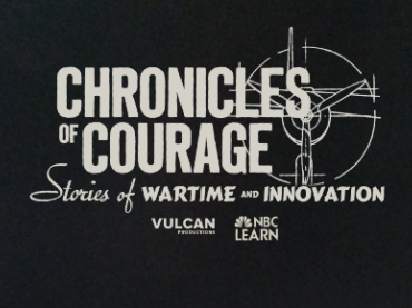 Chronicles of Courage: Flying the Beam