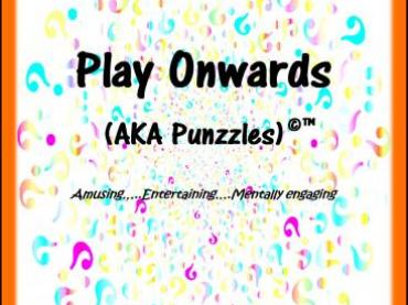 Cover page of booklet containing an assortment of more than 100 easy, medium, and hard punzzles.