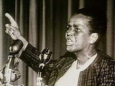 Ella Baker: Civil Rights Leadership