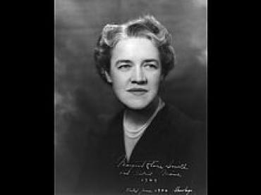 Margaret Chase Smith: A Woman President in 1964?