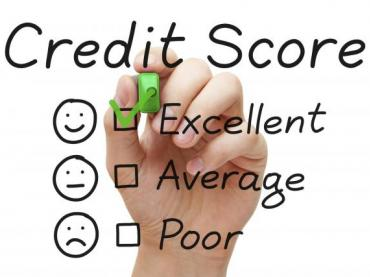 Case Study:  A Tale of Two Credit Scores