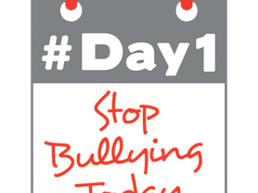 The Day 1 Campaign Focuses on Ending Bullying by Preventing Bullying