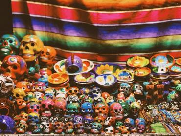 Day of the Dead: Student Activity