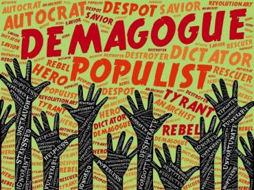 pixabay demagogue
