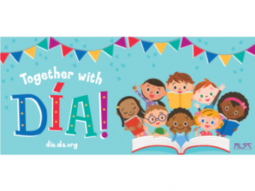 Planning Your April Día Celebration and Ideas for a Bookjoy Year