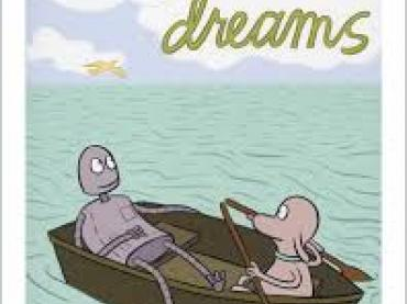 Robot Dreams: An Easy French Text