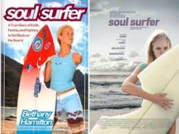 Soul Surfer Research Unit