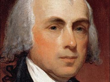 Constitution Day: Lunch with James Madison