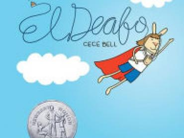 El Deafo by Cece Bell (Book Discussion Guide)