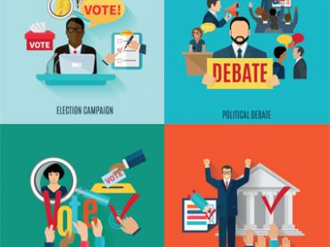 9 Ways To Teach About the Election: A Social Justice Approach