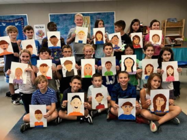 Students Rebuild: Facing Difference Challenges Supporting Resources