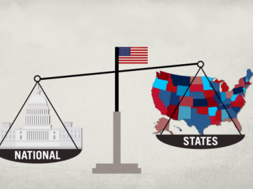 Federalism: What Is It And How Does It Work?