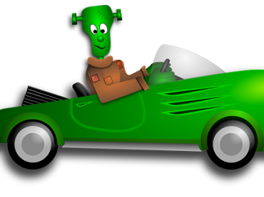 https://pixabay.com/en/frankenstein-halloween-automobile-160358/