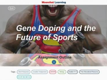 Gene Doping and the Future of Sports