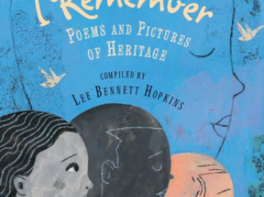 I Remember: Poems and Pictures of Heritage (Books Discussion Guide)
