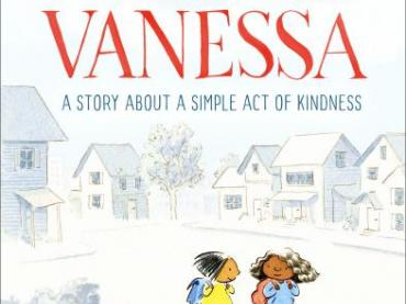 I Walk with Vanessa (book discussion guide)