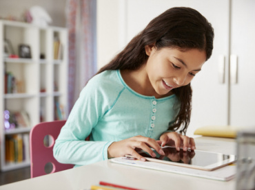 Distance Learning for ELLs: Resource Collection