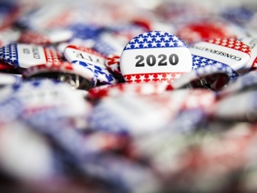 Election 2020: Teaching in Unpredictable Times