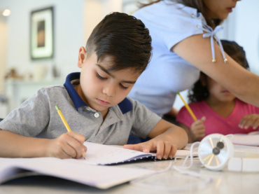Offline Learning at Home: Ideas for English Language Learners