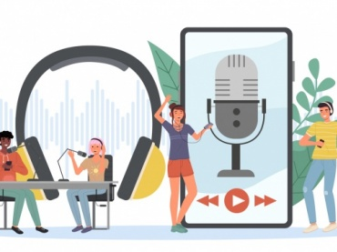 Empowering Teen Voices and Changemaking Through Podcasts