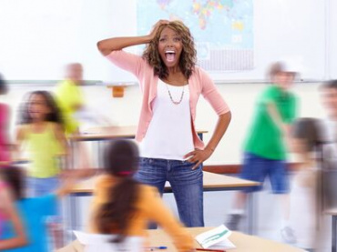 Classroom Power Struggles: How to Avoid, Resolve and Mitigate Their Impact