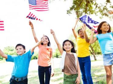 Citizenship Activities for All Ages