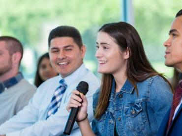 Lesson plan: Civic engagement and how students can get involved