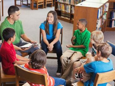 Using Classroom Circles to Foster SEL, Build Community and Support Restorative Practices - Webinar