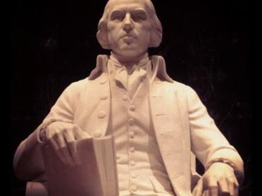 James Madison and Executive Power
