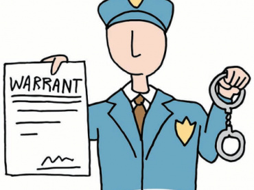 Fourth Amendment: How Does It Apply to Me?