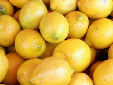 Lemon Exercise in Stereotyping