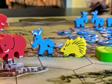 Teach Gerrymandering With a Board Game